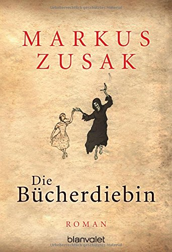 Die Bucherdiebin (German Edition)