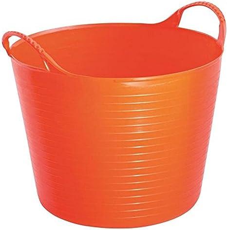 Tubtrugs Small Flexible Tub Buckets Storing