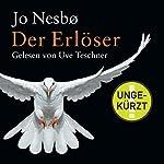 Der Erlöser | Jo Nesbø