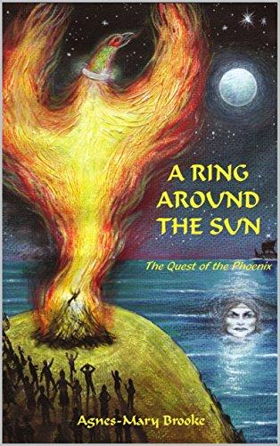 ring around the sun - 8