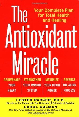 Complete Antioxidant - 2
