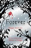 """""""Forever"""" av Maggie Stiefvater"""