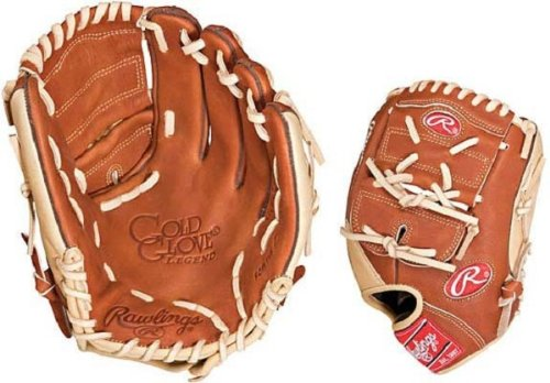 Rawlings GG12BRL Gold Glove Legend Fielding Glove (12