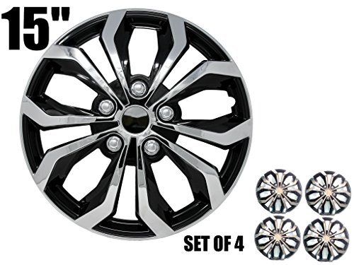 chrome rims 15 - 9