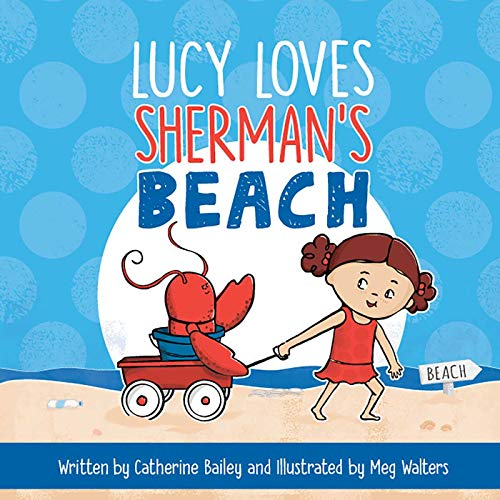 Lucy Loves Sherman's Beach ()