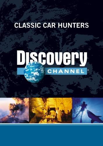 Classic Car Hunters