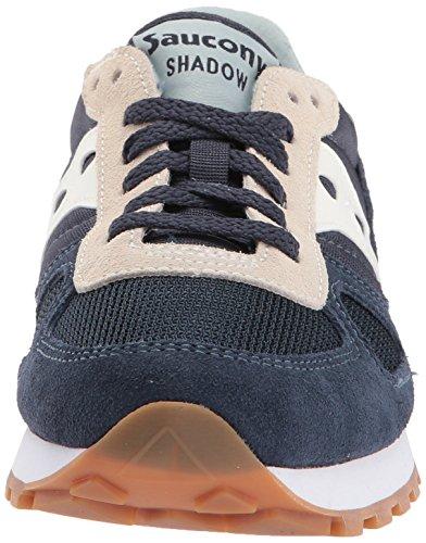 659 per Sport Shadow Scape Navy Original Saucony Aqua Grey Blu Donna Outdoor RwTSqPgx