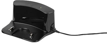 Base de carga para robot aspirador MD 16192 de Medion: Amazon.es: Hogar