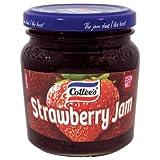 Cottee's Jam Strawberry 250g