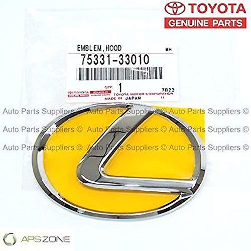 Toyota Genuine Parts 75331-33010 Lexus