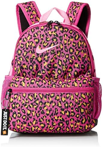 Nike unisex-child Brasilia Just Do It Mini Backpack