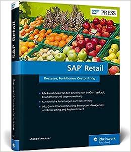 sap is retail books free download