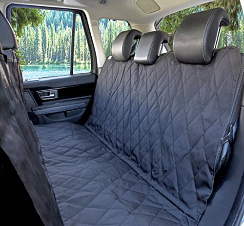 Extra Durable Seat Cover Dogs product image
