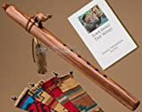 Jonah Thompson Flute Pack -Walnut Wolf