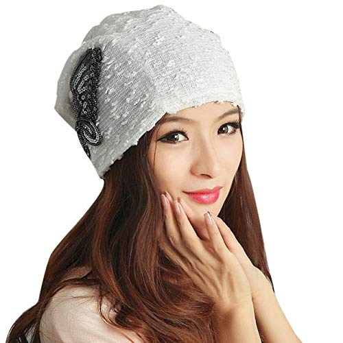 Beanie Hat - Black Cuffed Football Winter Skully Hat Knit Toque Cap