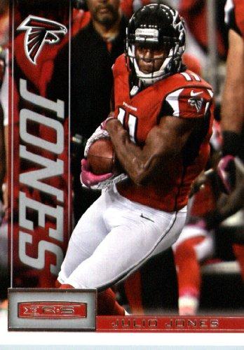 2013 Panini Rookies & Stars Football Card # 5 Julio Jones Atlanta Falcons