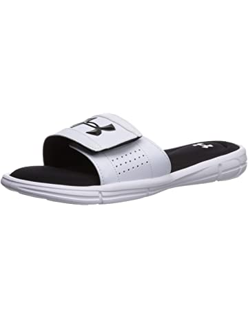 b5cd991ba2a Under Armour Men s Ignite V Slide Sandal