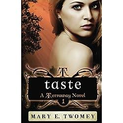 Taste (Terraway) (Volume 1)