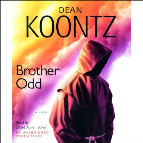 Bargain Audio Book - Brother Odd