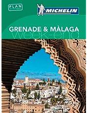 Grenade & Malaga : Guide Vert Week-end