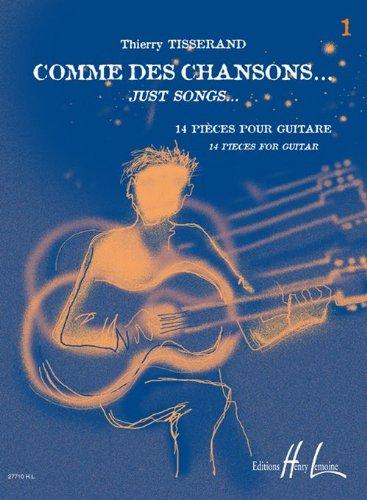 Comme des chansons Vol.1 (French Edition) pdf
