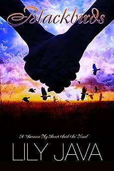 Blackbirds by Lily Java