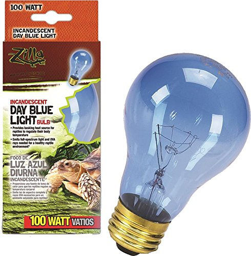 Zilla 09918 Light Incandescent 100 Watt