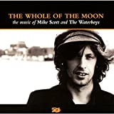 The Whole Of The Moon - The Music of Mike Scott and The Waterboys By Mike Scott,The Waterboys (1998-09-14)
