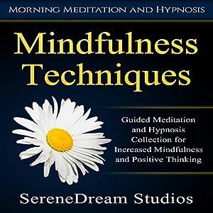 Mindfulness Techniques Speech