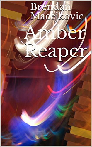 Amber Reaper (German Edition)