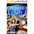 Pushed to the Limit (an Emma Cassidy Mystery Book 2)