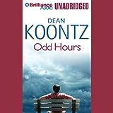 Odd Hours: Odd Thomas, Book 4