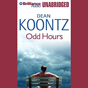 Odd Hours Audiobook