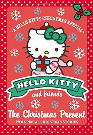 book cover of The Christmas Present