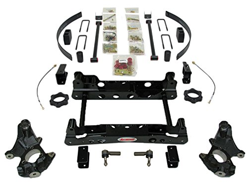 Rancho RS6583B-4 Suspension System ()