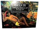 img - for Gauguin: Letters From Brittany and the South Seas book / textbook / text book