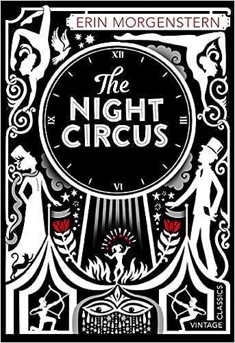Resultado de imagen de the night circus