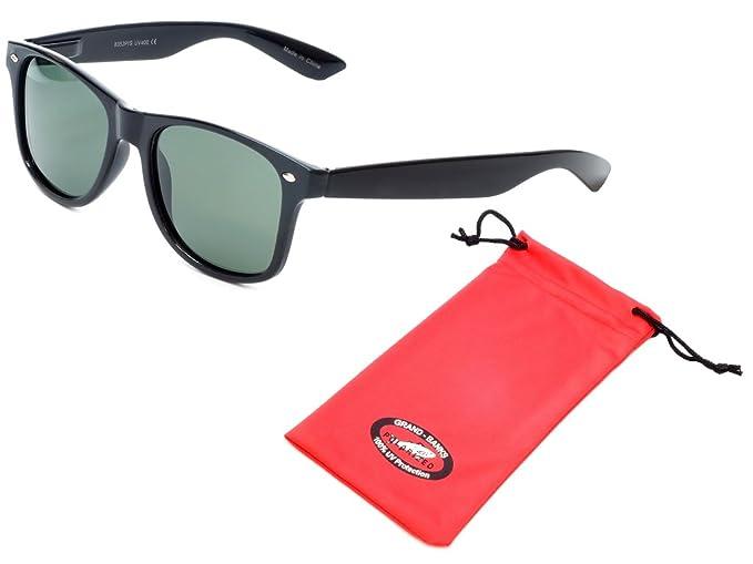 ab3c91831c6 Amazon.com  Grand Banks Original Polarized Sunglasses