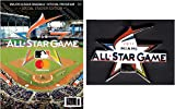 img - for 2017 MLB ALL STAR GAME PROGRAM & OFFICIAL ALL STAR GAME PIN TWO (2) ITEM SET book / textbook / text book
