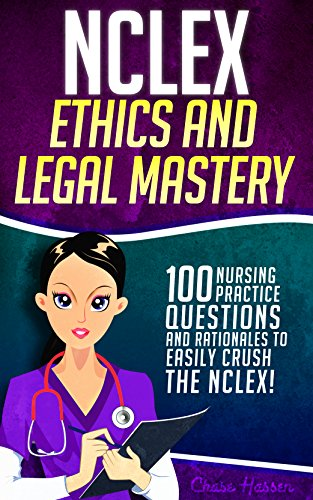 NCLEX Ethics Legal Mastery Fundamentals ebook