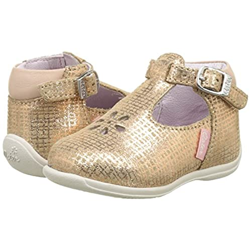 Aster Odjumbo, Chaussures Marche Bébé Fille