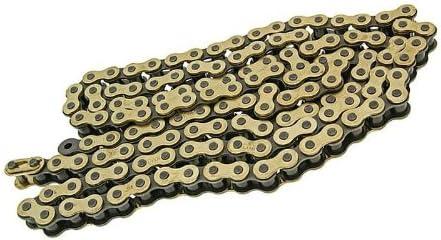 KETTE KMC GOLD D50B0 420 X 130 Aprilia SX 50 2006-