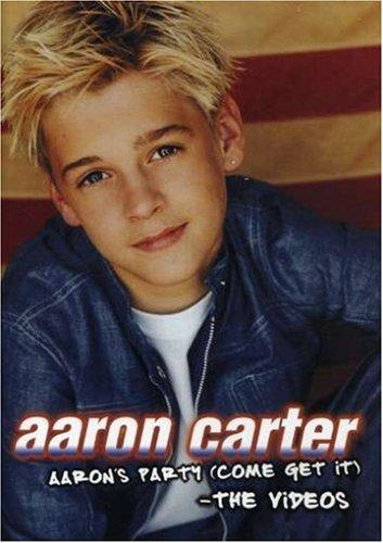 Aaron Carter: Aaron's Party - The Videos -