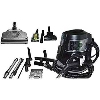 Rainbow Vacuum Cleaner Pet Edition With Free Dog & Cat Attachments by ZVac. Rainbow Vacuum Cleaner E4 Black Edition Newest Model 2017 Type 12 E2 Black Rexair Rainbow E12 Uses Water Plus A HEPA Filter