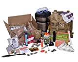 Echo Sigma Bug Out Bag
