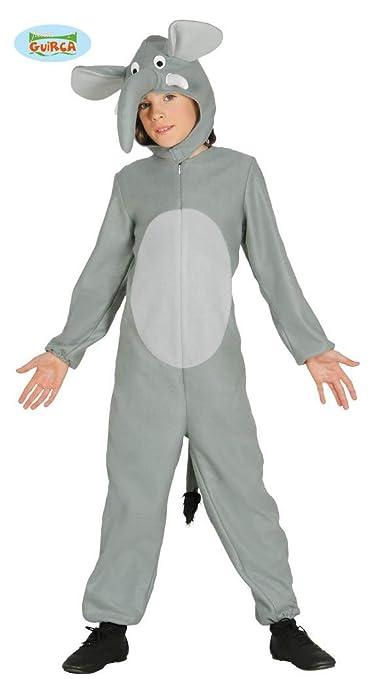 Disfraz De Elefante...