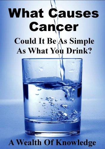 We have a lot of evidence that drinking alcohol contributes to more cancer cases.