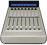 Mackie MC Series, 8-channel Control Surface
