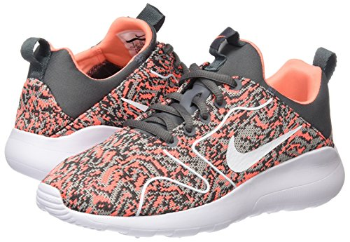 Gris dark Deporte Pink Grey wolf De Zapatillas 006 Para Mujer 833660 white Nike atomic Grey qI7w801