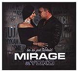 Mirage & Yoko: Bo to jest miLoLÄ [CD]